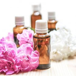 essential oil workshop