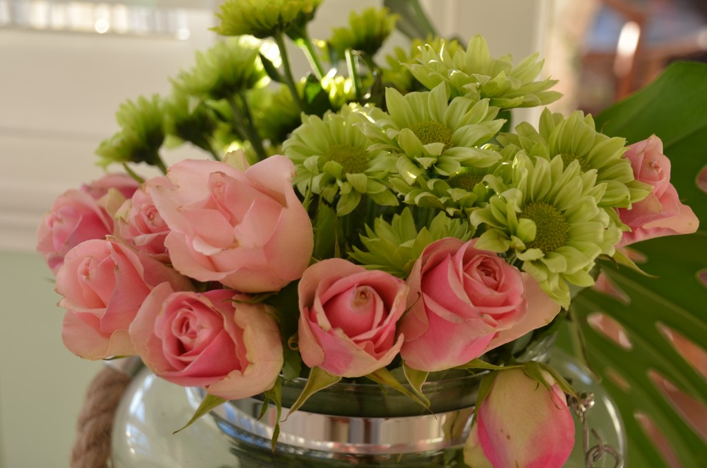 Beautiful Flowers to delight the senses